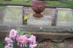 A C Gus Bailey