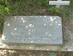 Edward L Savage