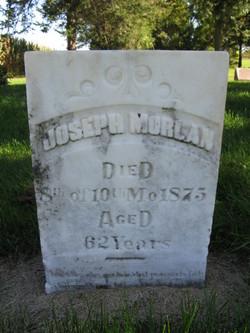 Joseph Morlan
