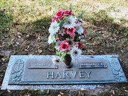 Marguerite Rosalie <i>Hughes</i> Harvey