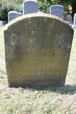 William L Jones