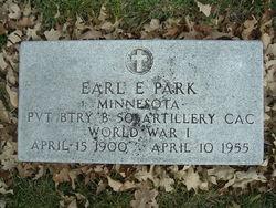 Earl Edward Park