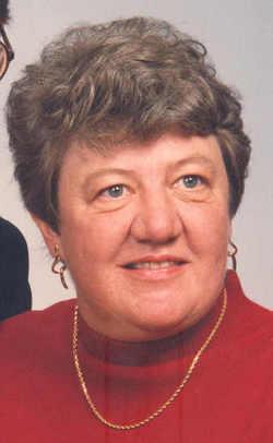 Janet C <i>DeHaven</i> Beers