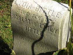 Lydia Bittle