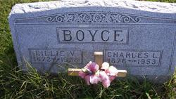 Charles Leeroy Boyce