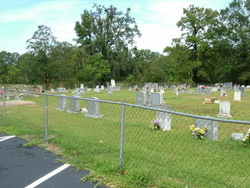 New Hope Free Methodist Cemetery