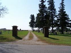 Poland Township Cemetery