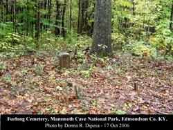 Furlong Cemetery