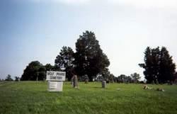 Wolf Prairie Cemetery