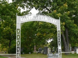 Allenville Cemetery