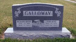 Fern <i>Kunz</i> Galloway