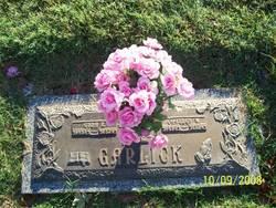 Edna Ruth <i>Buzza</i> Garlick