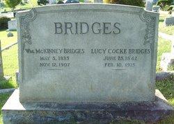 Lucy <i>Cocke</i> Bridges