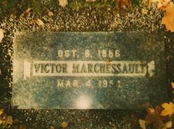Victor Quentin Marchessault
