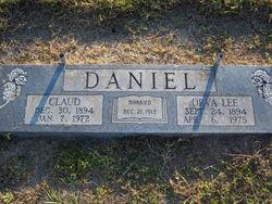 Claud Daniel