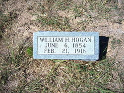 William Houston Hogan