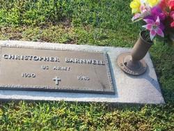 Christopher Barnwell