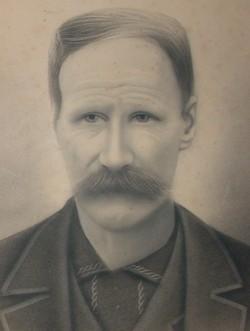 James William Johnston