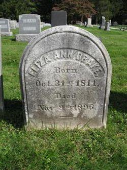 Elizabeth Ann <i>Titus</i> Drake