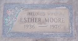 Esther Oweta <i>Kelems</i> Moore