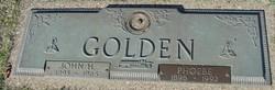 John H. Golden