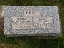 Mary Elizabeth <i>Holmes</i> Drage