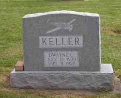 Dwayne C. Keller