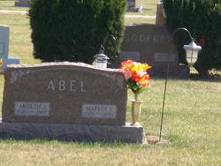 Marvin Edwin Abel