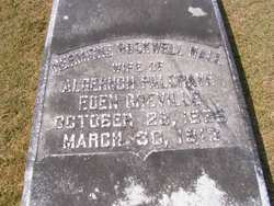 Hermione Rockwell <i>Nall</i> Greville