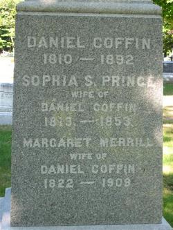 Sophia Smith <i>Prince</i> Coffin
