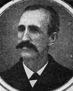 Elbridge Robinson