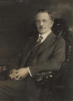 William Woodward Brandon