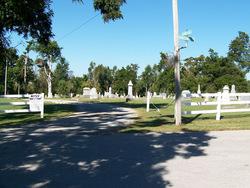 Mount Vernon City Cemetery