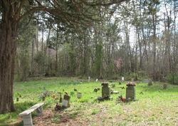 William Casada Cemetery