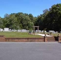 Friendship United Methodist Church Cemetery