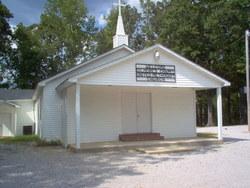 Gilmore Chapel Cemetery