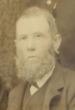 John Henry Von Pein