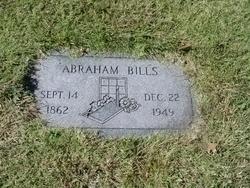 Abraham Lincoln Bills