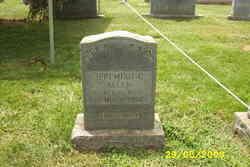 Jeremiah Charles Allen