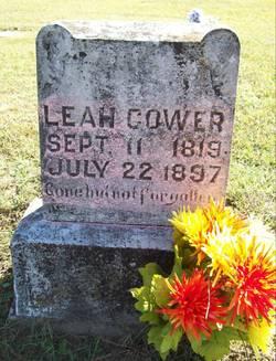Leah Gower