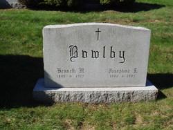 Kenneth Matthew <i>Rathell</i> Bowlby