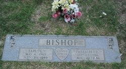 Earl G Bishop