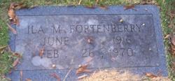 Ila M. Fortenberry