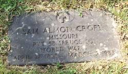 Samuel Almon Croft