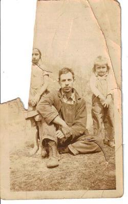 Enoch Rice Fillinger