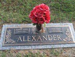 Kay <i>Cole</i> Alexander