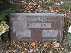 Mabel Eunice <i>Wicks</i> Bentley