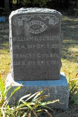 William George Coburn