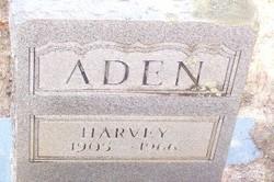 Elbert Harvey Aden
