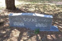 John Wesley Aden
